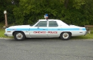 Chicago Police Car Lightbar_1