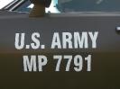 Military Police Car mieten_7