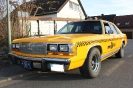 US Taxi Yellow Cab Ford Crown Victoria _1